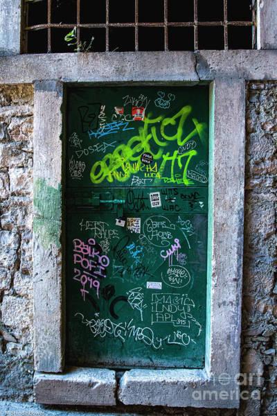 Wall Art - Photograph - Love Art by Mitch Shindelbower