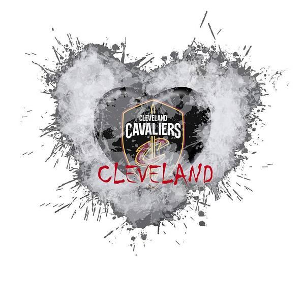 Digital Art - Love Cavaliers by Alberto RuiZ