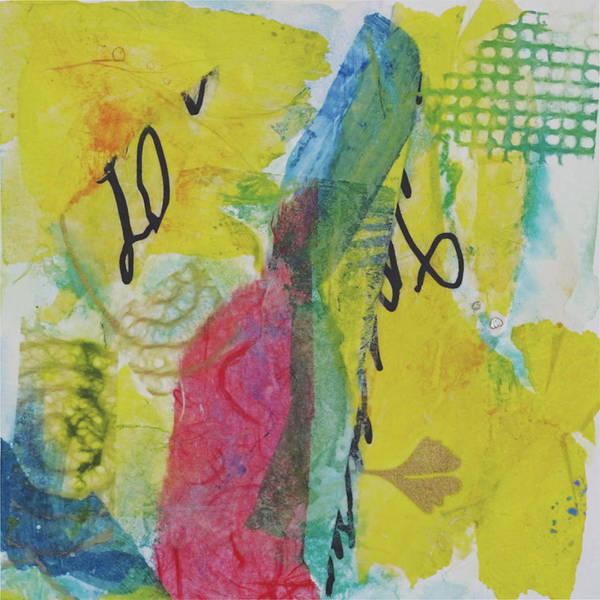Mixed Media - Love Inspires by Christine Chin-Fook