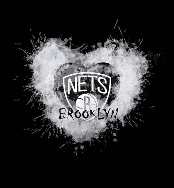 Digital Art - Love Nets by Alberto RuiZ