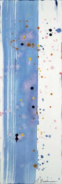 Painting - Love Peace And Harmony 2 by Angela Bushman