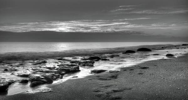 Photograph - Low Tide 3 by Steve DaPonte