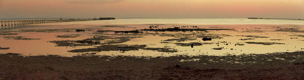 Photograph - Low Tide Before Sunrise by Sun Travels