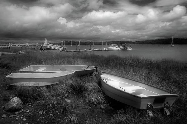 Photograph - Low Tide by Glenn DiPaola