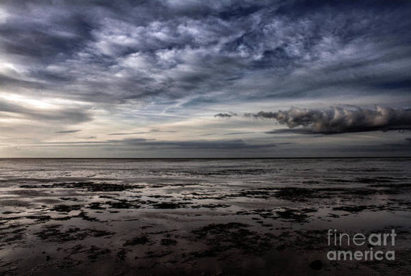 Wall Art - Photograph - Low Tide by John Edwards
