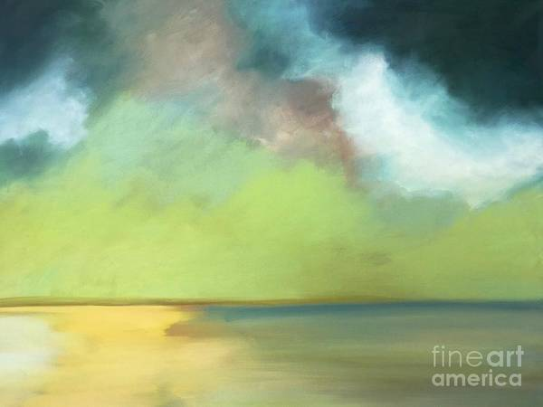 Painting - Low Tide by Michelle Abrams