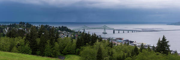 Photograph - Lower Columbia River by Robert Potts