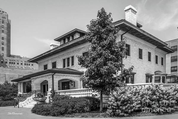 Photograph - Loyola University Piper Hall by University Icons