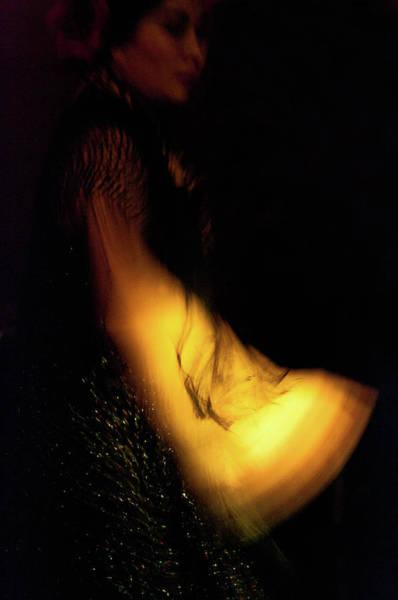 Photograph - Luminous by Catherine Sobredo