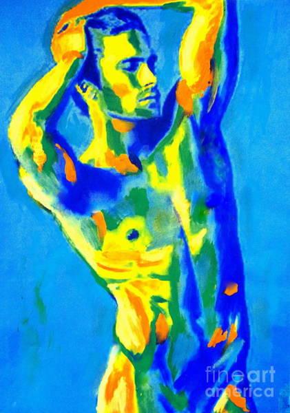 Painting - Luscious by Helena Wierzbicki
