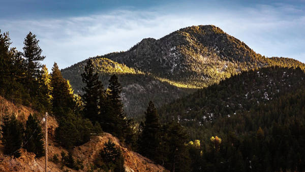 Photograph - Lyons, Colorado by Jeanette Fellows