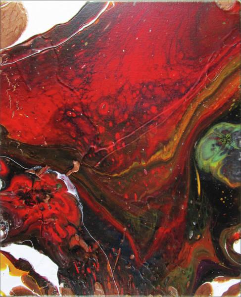 Wall Art - Painting - M.30 by Paul Kole