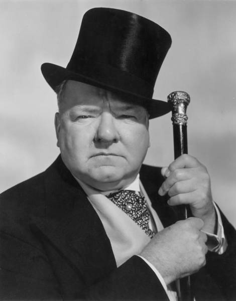 Top Hat Photograph - Mahatma Kane Jeeves by Hulton Archive