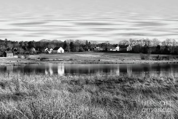 Photograph - Maine Countryside by Marcia Lee Jones
