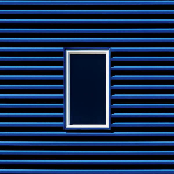 Photograph - Maine Window by Stuart Allen