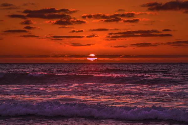 Photograph - Majestic Sunset by Jonathan Hansen