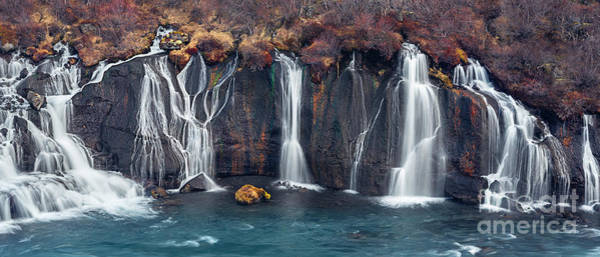 Wall Art - Photograph - Majesty Of Iceland by Sandra Bronstein