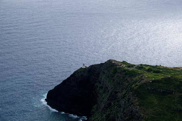 Photograph - Makapu'u Lighthouse by Lucinda Walter