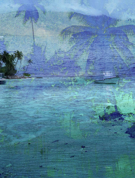 Wall Art - Photograph - Maldive Dreaming by Stacy Vosberg