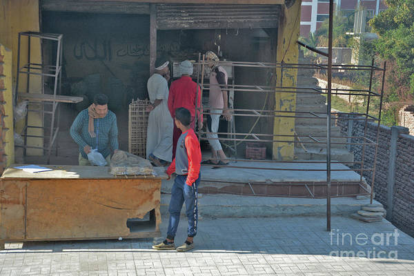 Wall Art - Photograph - Male Business by Andrea Simon