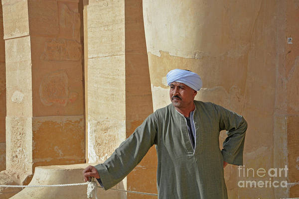 Wall Art - Photograph - Man At Rest by Andrea Simon