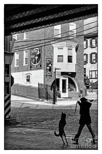 Wall Art - Photograph - Manayunk Street Photo 1 by Jack Paolini