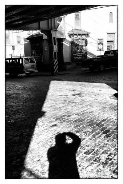 Wall Art - Photograph - Manayunk Street Photo by Jack Paolini