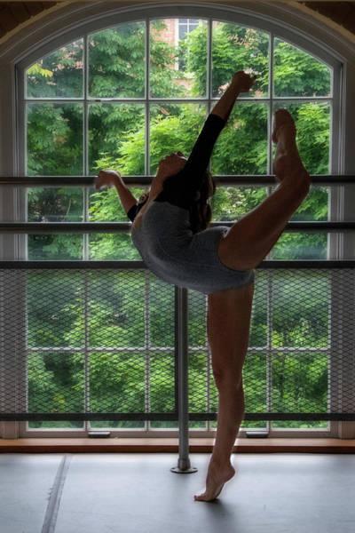 Photograph - Mandy Dancer Move by Dan Friend