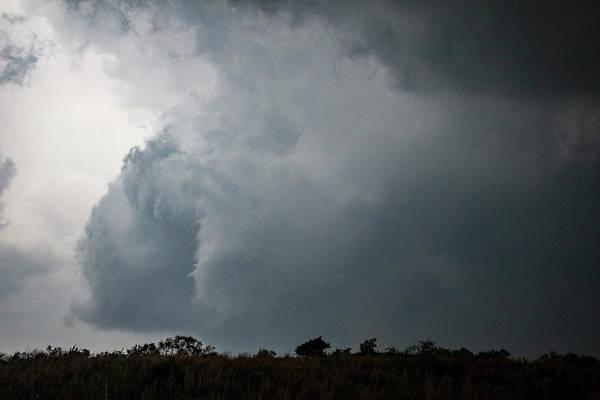 Photograph - Mangum Oklahoma Tornado 013 by Dale Kaminski