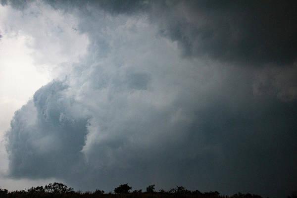 Photograph - Mangum Oklahoma Tornado 014 by Dale Kaminski