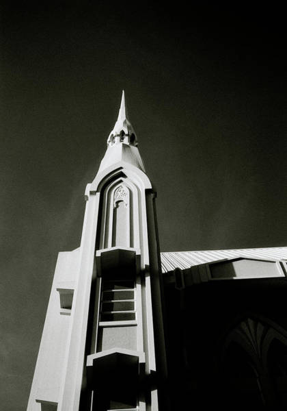 Photograph - Manila Chiaroscuro by Shaun Higson
