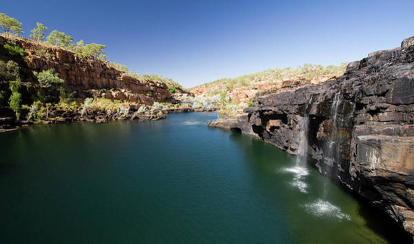 Southern Hemisphere Wall Art - Photograph - Manning Gorge by Samvaltenbergs