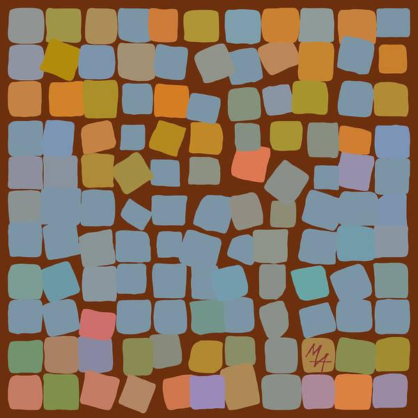 Digital Art - Maple by Attila Meszlenyi