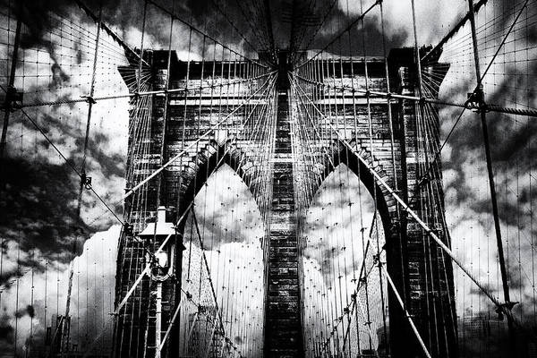Wall Art - Photograph - Gothic Approach  by Jessica Jenney