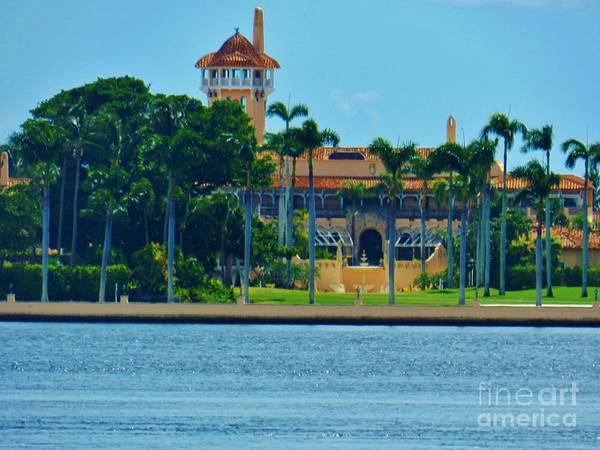 Wall Art - Photograph - Mar-a-lago 3 by Snapshot Studio
