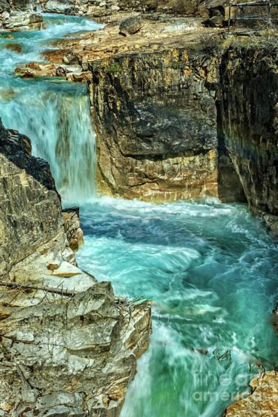 Wall Art - Photograph - Marble Falls by Robert Bales