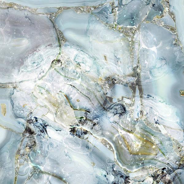 Stone Mixed Media - Marble by Jacky Gerritsen