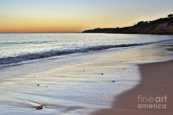Photograph - Maria Luisa Beach In Albufeira by Angelo DeVal