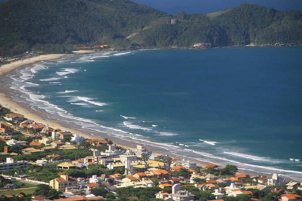 Brazil Photograph - Mariscal Beach by Jose Fernando Ogura/curitiba/brazil