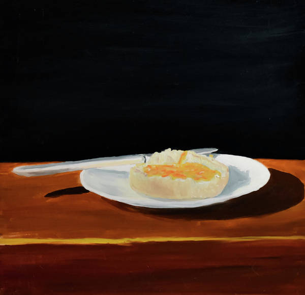 Painting - Marmalade by Emily Warren