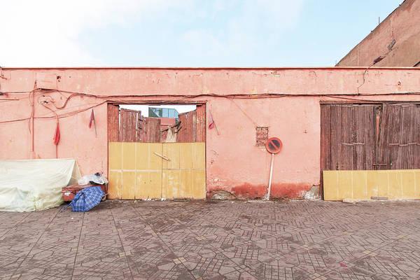 Photograph - Marrakech 10 by Stuart Allen