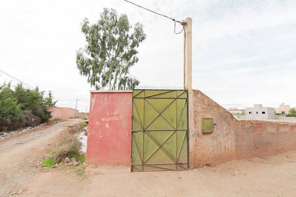 Photograph - Marrakech 11 by Stuart Allen