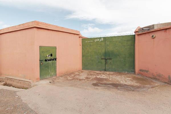 Photograph - Marrakech 6 by Stuart Allen