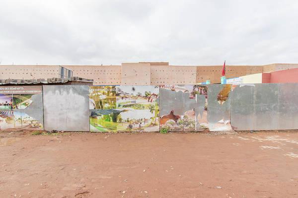Photograph - Marrakech 9 by Stuart Allen