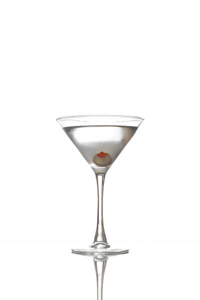 Wall Art - Photograph - Martini by Toddsm66