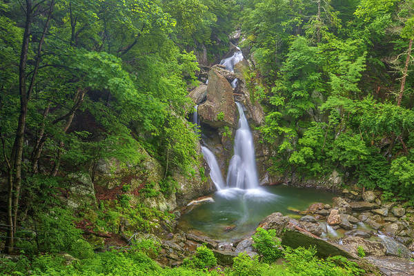 Photograph - Massachusetts Waterfalls by Juergen Roth