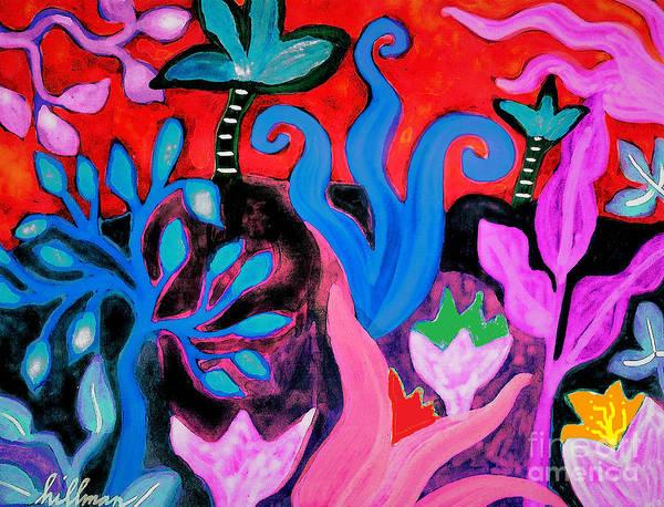 Hana Digital Art - Maui 102 by A Hillman