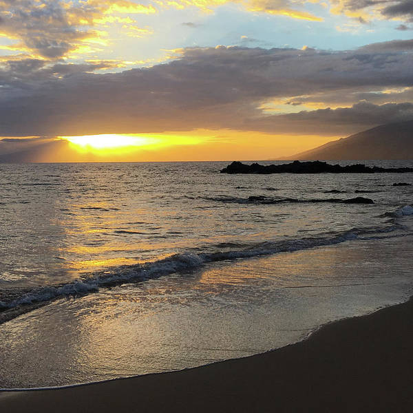 Kihei Photograph - Maui 408 by Mikes Nature