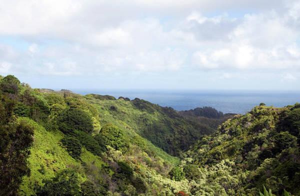 Maui Photograph - Maui Hawaii Shoreline by Pickstock