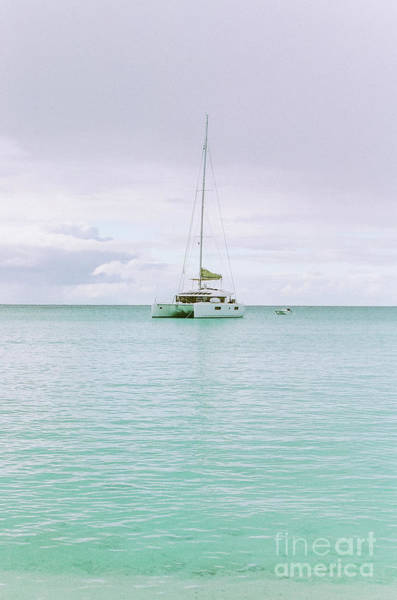 Photograph - Maunday's Bay, Anguilla by Wendy Gunderson
